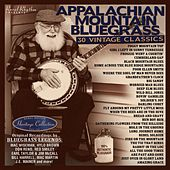 Appalachian Mountain Bluegrass by Various Artists