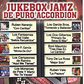 Jukebox Jamz De Puro Accordion by Various Artists