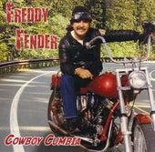 Cowboy Cumbia by Freddy Fender