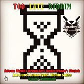 Too Late Riddim by Various Artists