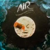 Le voyage dans la lune de Air