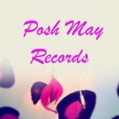 Posh May Records de Various Artists