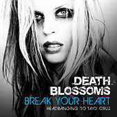 Break Your Heart – Headbanging to Taio Cruz by Death Blossoms