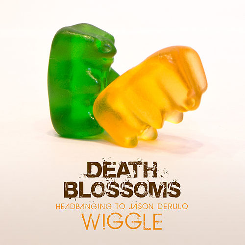 Wiggle – Headbanging to Jason Derulo by Death Blossoms