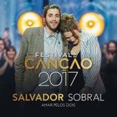 Amar pelos Dois de Salvador Sobral