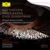 Beethoven·Saint-Saëns·Choi Sunghwan (Live) by Various Artists
