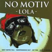 Lola - EP by No Motiv