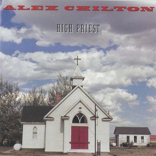 High Priest by Alex Chilton