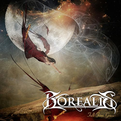 Fall from Grace (Bonus Version) by Borealis