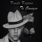 Te Conozco by Kendo Kaponi