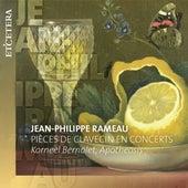 Rameau: Pièces de clavecin en concerts de Korneel Bernolet
