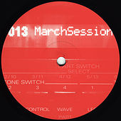 March Session 3 by John Daly