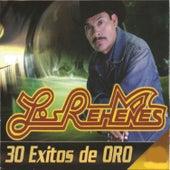 30 Éxitos de Oro, Vol. 1 by Los Rehenes