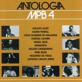 Antologia von Mpb-4