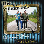 Best Of The Wilkinsons by The Wilkinsons