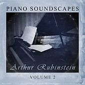 Piano SoundScapes,Vol.2 de Artur Rubinstein