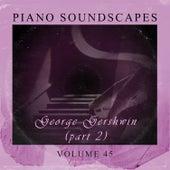 Piano SoundScapes, Vol. 45 von George Gershwin
