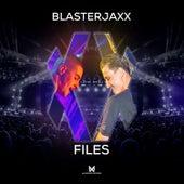 XX Files EP von BlasterJaxx