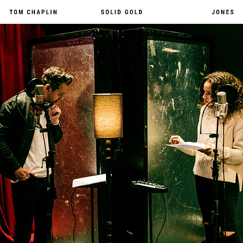 Solid Gold by Tom Chaplin