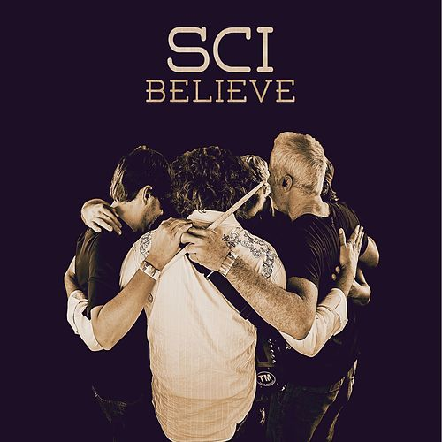 Believe de The String Cheese Incident