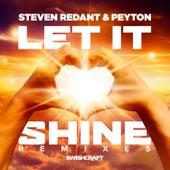 Let It Shine (Remixes) de Peyton