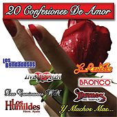 20 Confesiones de Amor by Various Artists