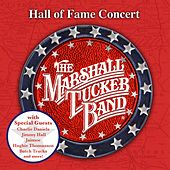 Hall of Fame Concert de The Marshall Tucker Band