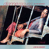 In The Moment (Live) von Dianne Reeves
