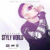 Styly World by Kstylis