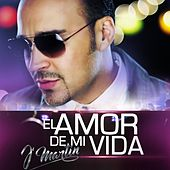 El Amor De Mi Vida by J. Martin