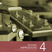 Sound Impressions, Vol. 4 de Various Artists