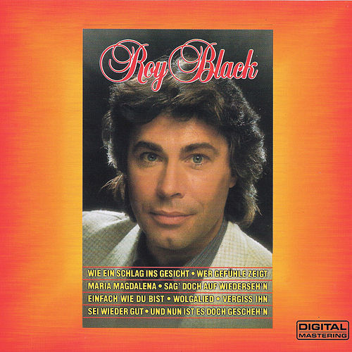 Roy Black by ROY BLACK
