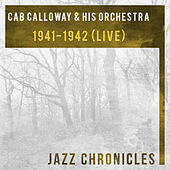 1941-1942 (Live) by Cab Calloway