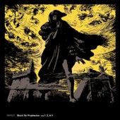 Black Tar Prophecies Vols. 1, 2, & 3 by Grails