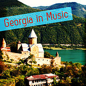 Georgia in Music de Various Artists