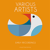 Early Recordiings by Johnny Rivers