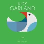 Live by Judy Garland