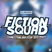 Fiction Squad von ItaloBrothers