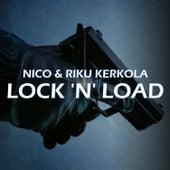 Lock 'N' Load de Nico Sykes