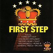 First Step de Various Artists
