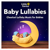 Baby Sleep - Relaxing Classical Music for Babies (Einstein Edition) by Classical Lullaby Orchestra