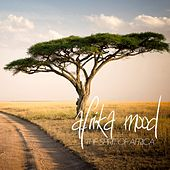Afrika Mood (The Spirit of Africa) by Various Artists