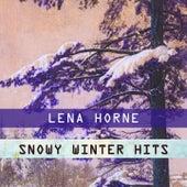 Snowy Winter Hits de Lena Horne