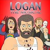 Logan (The Musical) [feat. Whitney Di Stefano] by Logan Hugueny-Clark