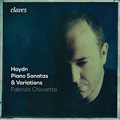 J. Haydn: Works for Piano by Fabrizio Chiovetta