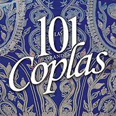 Las 101 grandes Coplas by Various Artists