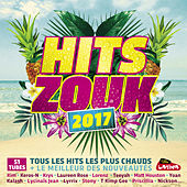 Hits Zouk 2017 de Various Artists