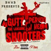 Shooters (feat. Peryon J Kee) de Tha LiveWire