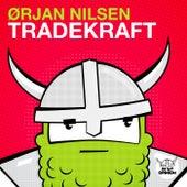 Tradekraft von Orjan Nilsen