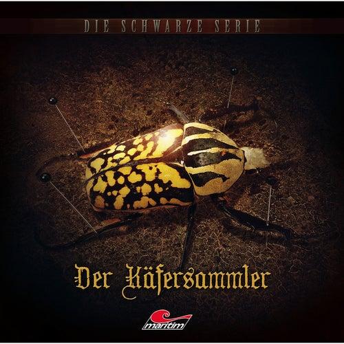 Folge 8: Der Käfersammler von Die schwarze Serie